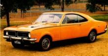 1971 Holden HG Monaro GTS