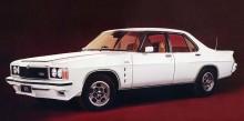1978 Holden HZ Monaro GTS sedan