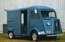 Originalet, HY från 1980 som var näst sista året för denna modell