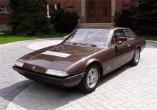 Ferrari 365GT4 2+2 1973
