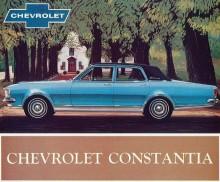 Chevrolet Konstantia 1969