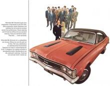 Chevrolet SS 1971