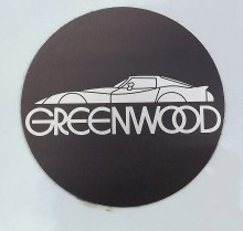 Greenwoods emblem