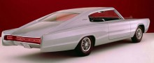 Charger concept 1965.