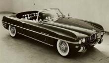 Dodge Firearrow 3
