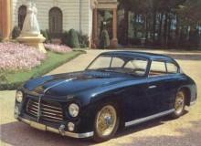 Z102, med ENASA:s egna kaross 1951