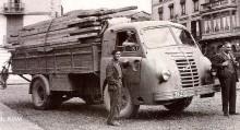 Hispano Suiza 66G 1945