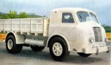 Pegaso Z203 Mofletes 1946