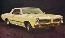 1966 Pontiac Tempest Sprint