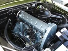 Sprint OHC6 liknade ingen annan motor i USA.