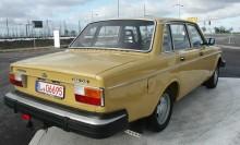 Volvo 244DLS