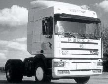 Pegaso Troner 1987