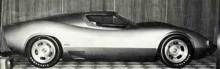 Lite Miura, lite Corvette, Gvang var en häftig bil.