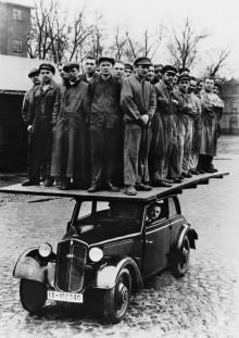 Biltestare 1937
