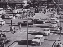 Brunnsparken 1958