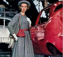 Imperial fashion 1960
