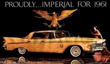 Imperial fashion 1961