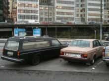 Volvopensionärer