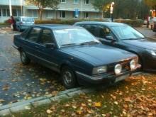 VW Sanatan LX 1984