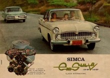 """Emisul"" hemi-motorn 1966."