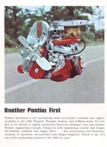 Reklamen för 1966