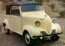 1939 Crosley