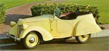 1941 Bantam Speedster