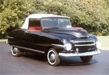 1946 Playboy roadster