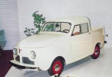 1947 Crosley pickup