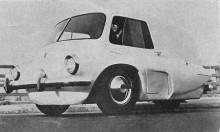 1954 Basson Stationette