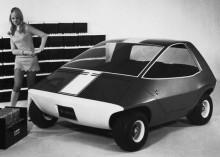 1967 AMC Armitron