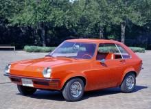 1968 General Motors xp-883