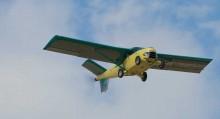 Flygande bil till salu