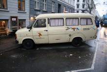 Transit på Nansensgade