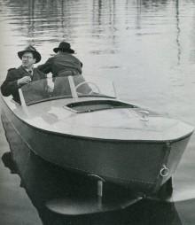 SAAB Saalina 1946
