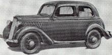 1935 Ford Eifel