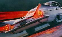 Kulmen av rymdåldern, Buick 1959