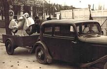 Troligen efter premiärvisningen i München 1938