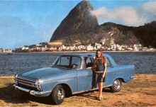 Chrysler Regente 1969