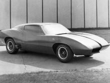 Plymouth Barracuda 1975 proposal 1