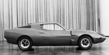 Plymouth Barracuda 1975 proposal 4