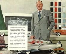 Ur en Cadillacbroschyr 1954