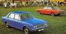 Chrysler Hunter hette de efter Chrysler Europe och Rootes nedgång och fall