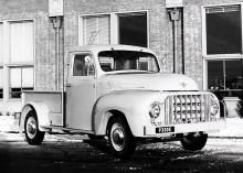 Daf A107 1953