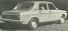 1973 Austin Kimberley X6