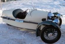 Aero Super Sports 1933