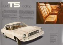 T5 1974 broschyr