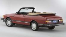 Turbo cabriolet 1986