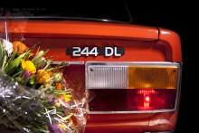 Volvo 240 var Sveriges mest sålda bil tio år i rad (1975-1984) och tillverkades ända fram till 1993. Inte konstigt att den gjort intryck.