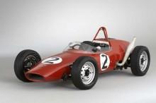 Quantum IV formula 1966